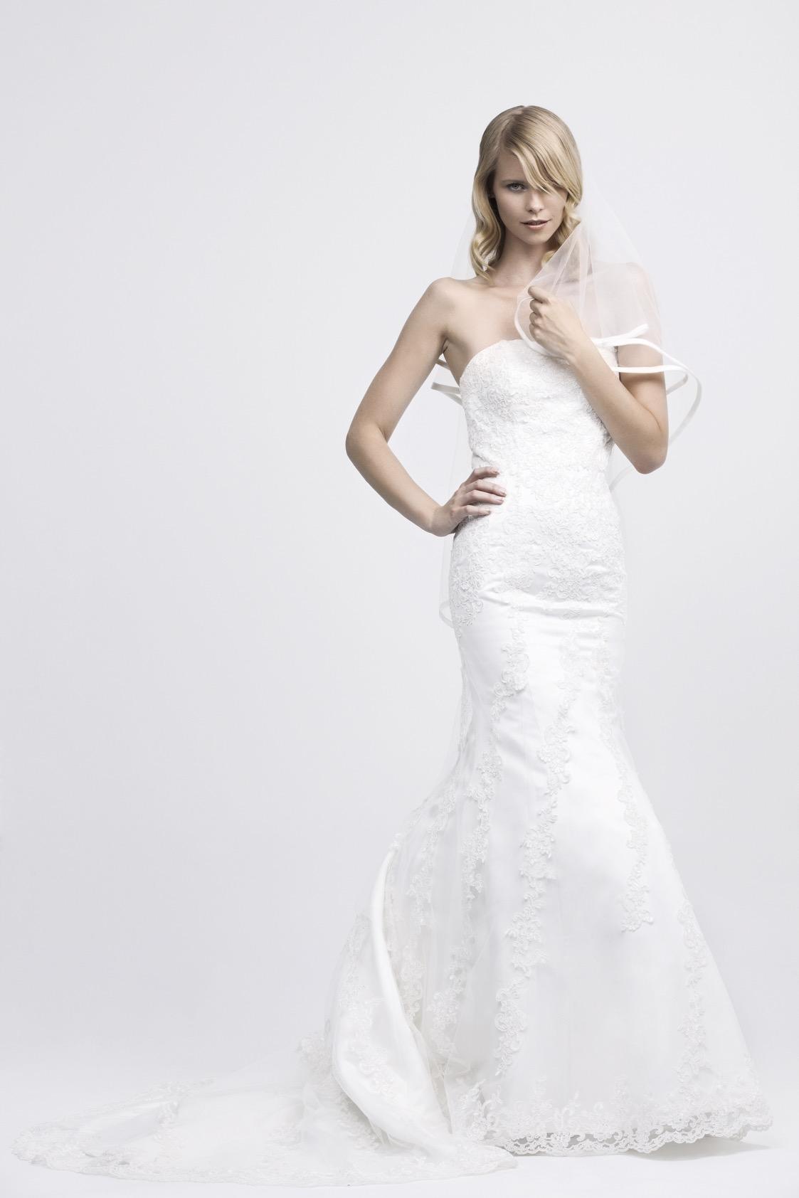 Brautmode - Kollektion
