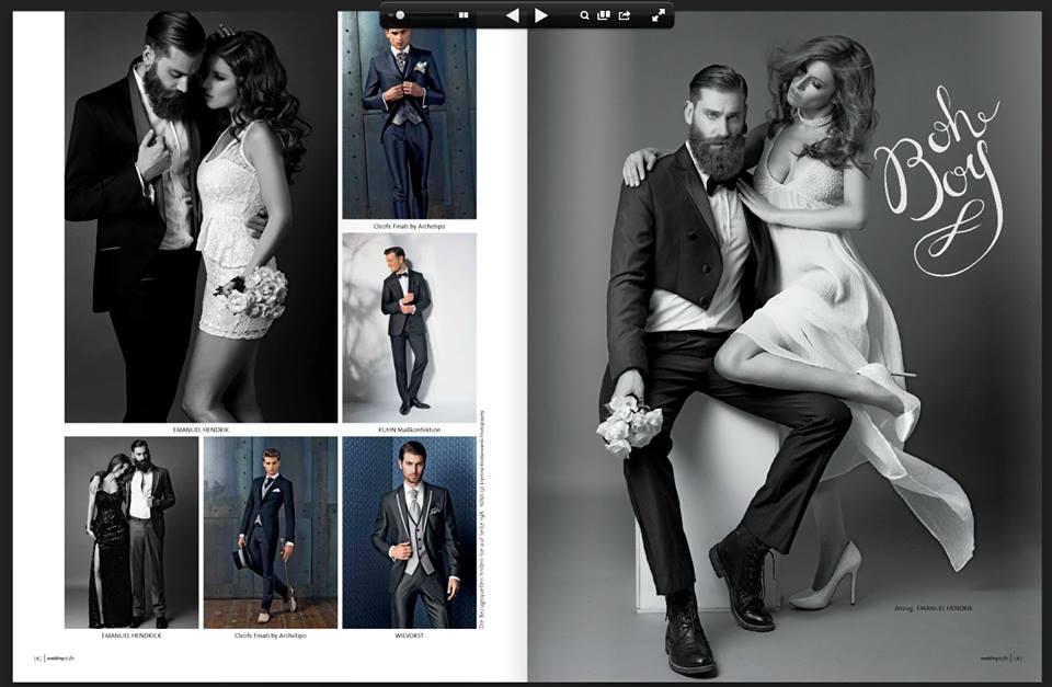 presse - wedding style - frack - 2015