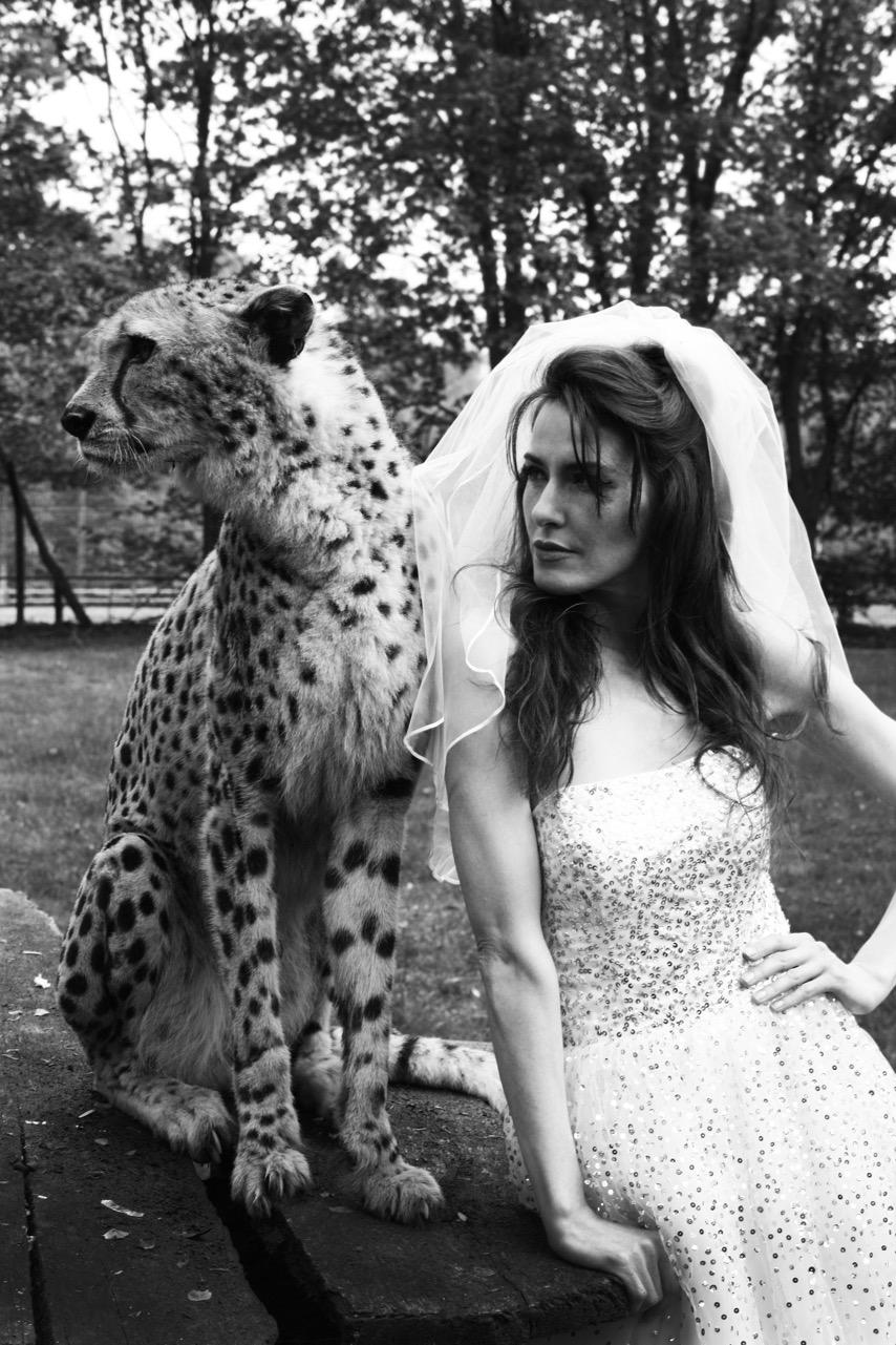 Animalshooting - Brautmode - Sterntaler