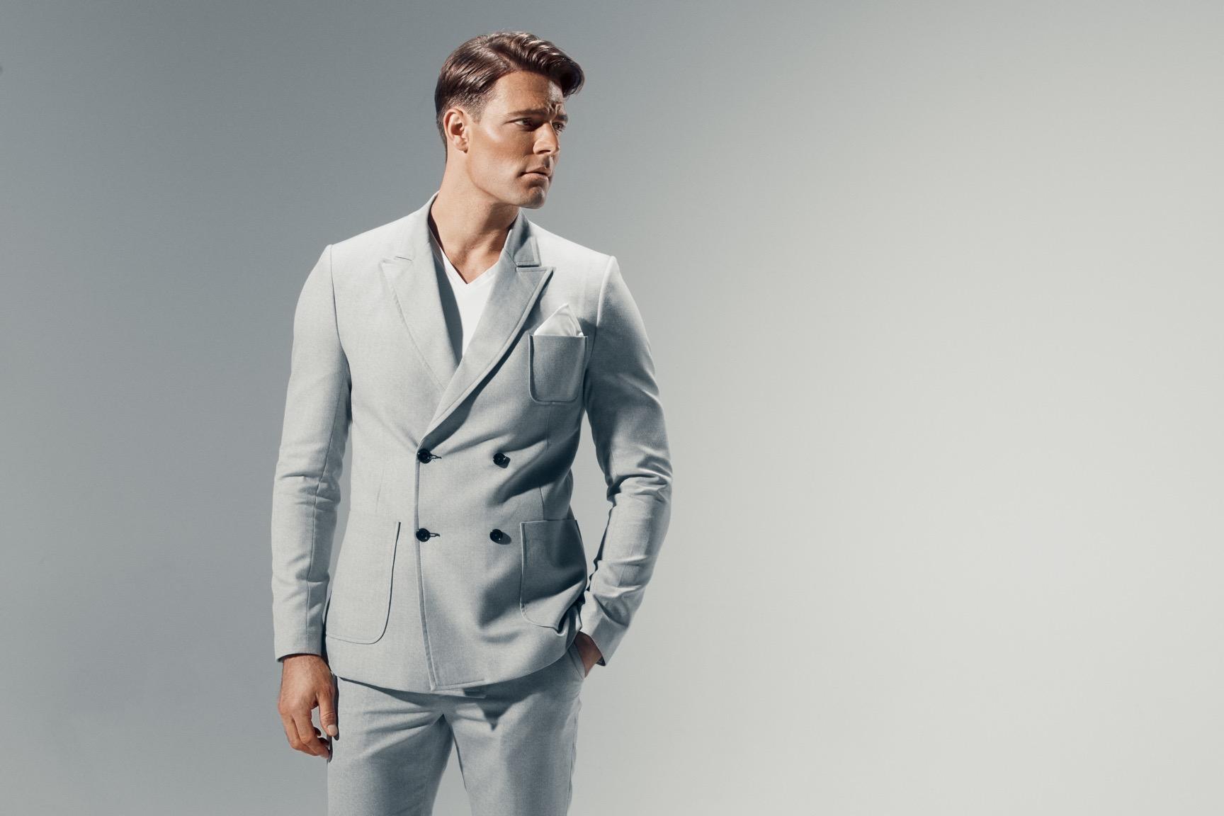 Herren - Fabian Maurer - Anzüge
