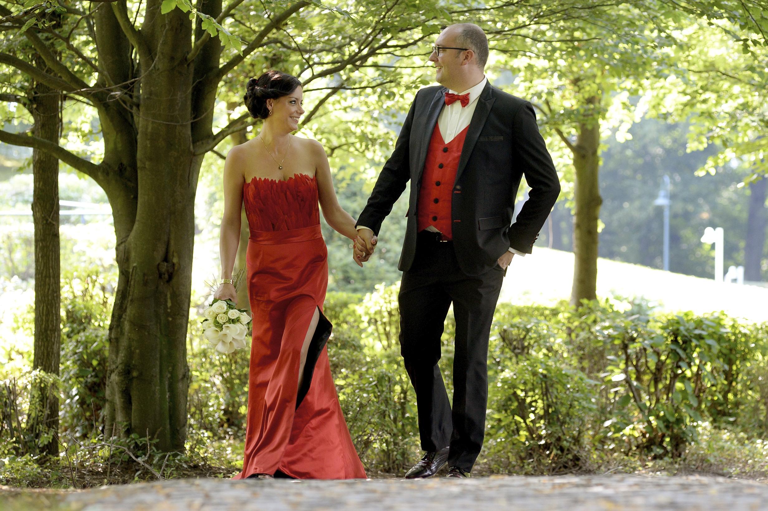 Echte Hochzeit – 2014 - Jessica Hirte