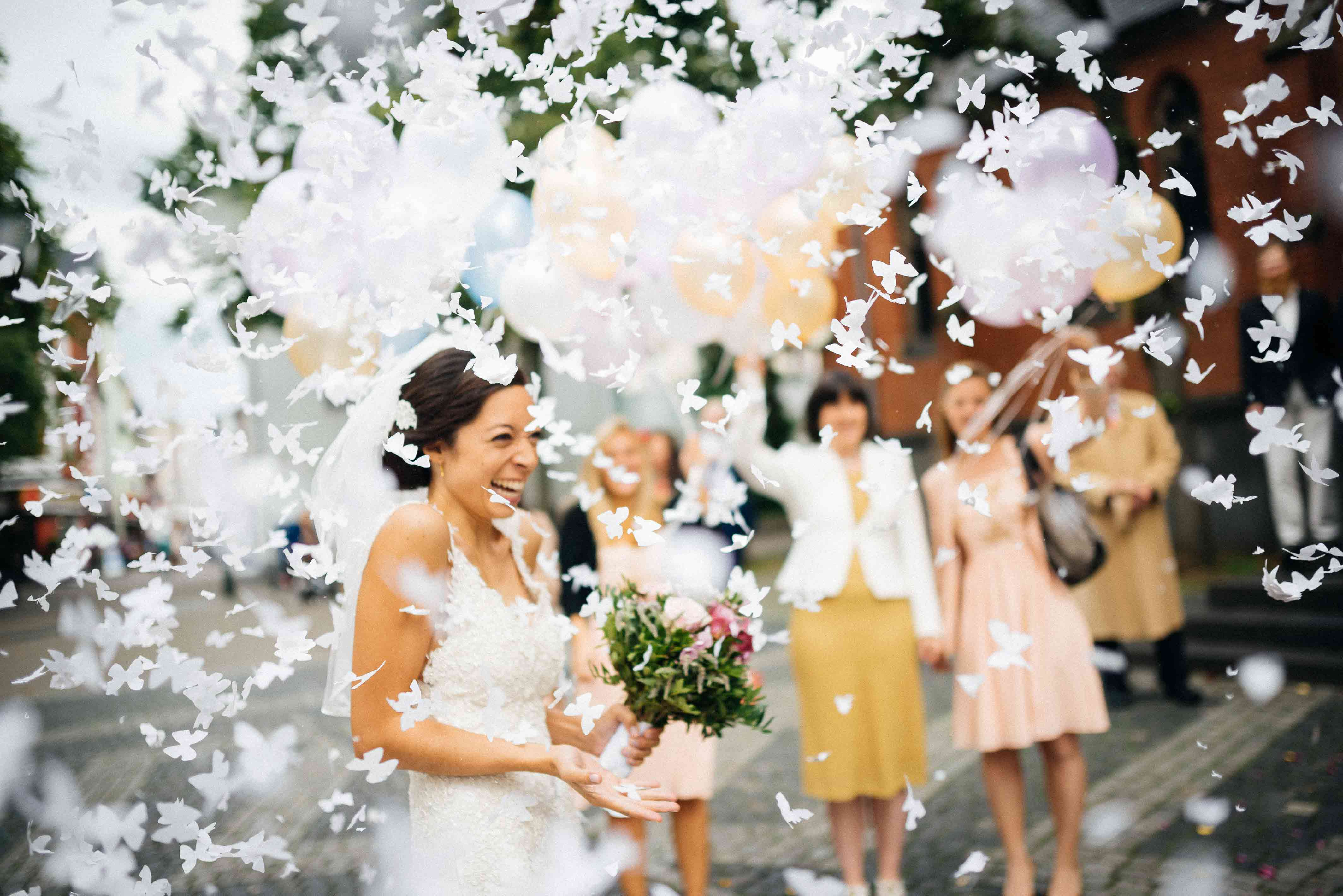 Echte Hochzeiten - 2016 - Isabelle Thiemann - Köln